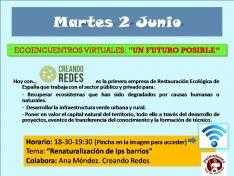 Foto 2 - Los Pelendones celebran la Semana del Medio Ambiente con ecoretos diaros