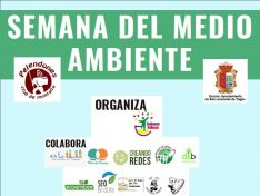 Foto 3 - Los Pelendones celebran la Semana del Medio Ambiente con ecoretos diaros