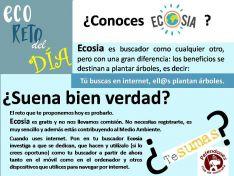 Foto 5 - Los Pelendones celebran la Semana del Medio Ambiente con ecoretos diaros