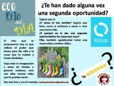 Foto 6 - Los Pelendones celebran la Semana del Medio Ambiente con ecoretos diaros
