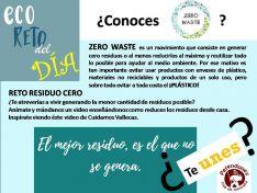 Foto 9 - Los Pelendones celebran la Semana del Medio Ambiente con ecoretos diaros