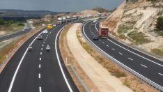 Apertura al tráfico del nuevo tramo de la A-11.