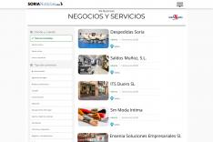SN Business: Negocios y Servicios