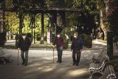 Foto 5 - Prohibidas las fiestas, organizadas o espontáneas, en Castilla y León durante todo el año