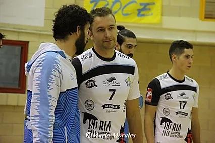 Jaime Pérez en una imagen de archivo.