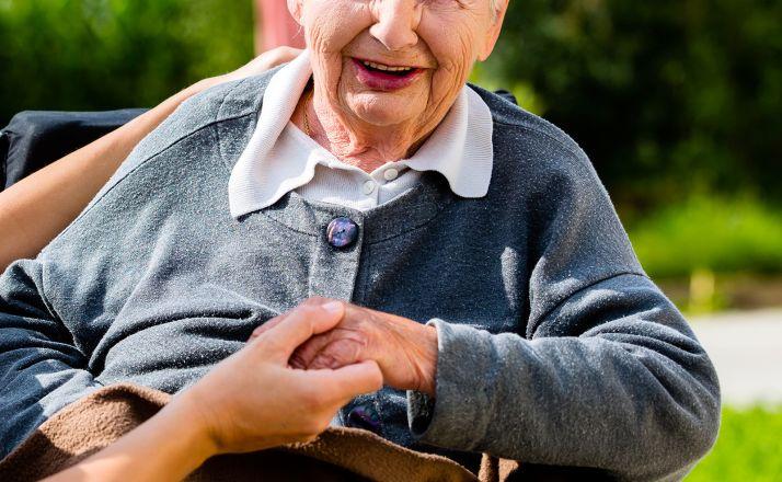 Foto 1 - Aporobado el decreto de medidas extraordinarias  en residencias de tercera edad y de personas discapacitadas