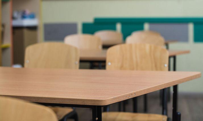 """Foto 1 - Denuncian la """"inacción"""" de la administración educativa en Soria"""