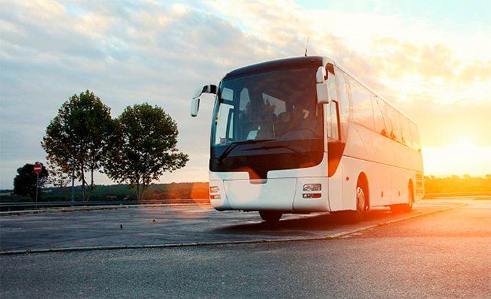 Foto 1 - 7,6 M€ en ayudas para los concesionarios de transporte de viajeros por carretera