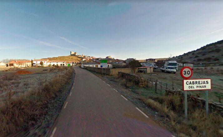 Una imagen de la localidad. /GM