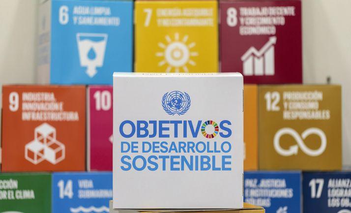 Foto 1 - CECALE materializa su adhesión al Pacto mundial de la ONU sobre desarrollo sostenible