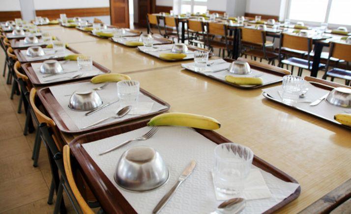 Foto 1 - Las ayudas para el comedor escolar pueden ser solicitadas en la segunda quincena de junio