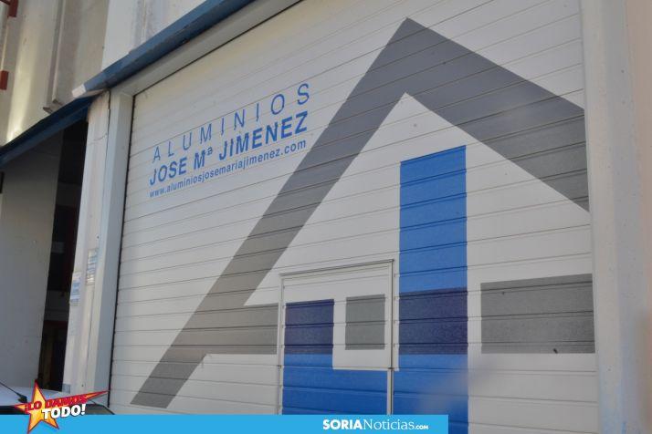 Aluminios José María Jiménez