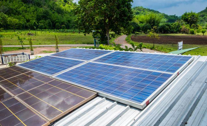 Foto 1 - La región busca el desarrollo territorial a partir de la generación de energías limpias renovables