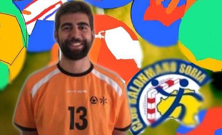 Gonçalo Areias, nuevo fichaje para el club amarillo.