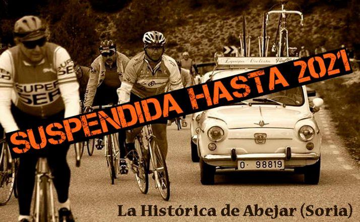 Foto 1 - La Histórica de Abejar, para 2021