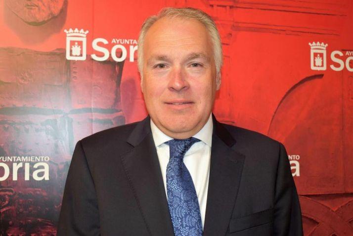 El PP denuncia irregularidades en un contrato de obras para el cuartel de la Policía Local de Soria