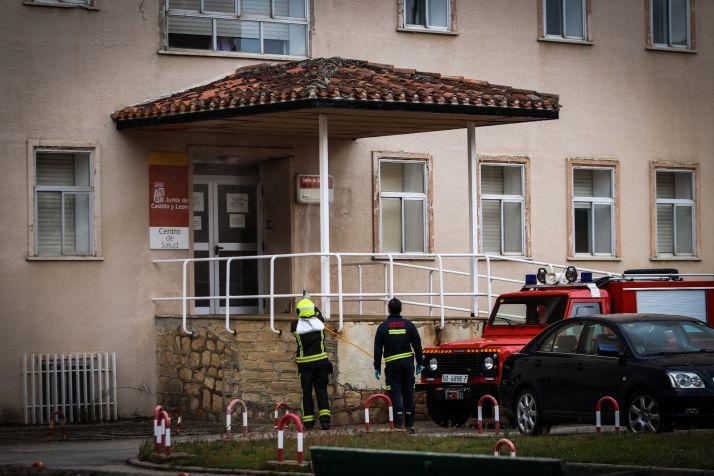 Foto 3 - 19 nuevos casos de Covid en Castilla y León