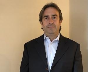 Javier Sanz, presidente de ASAD.