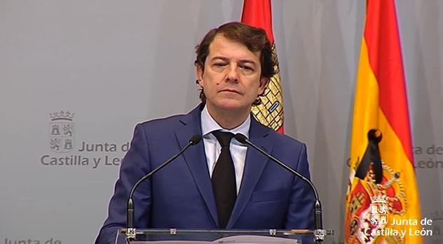 Foto 1 - Soria acogerá una cumbre contra la despoblación con los presidentes autonómicos de las dos Castillas y Aragón