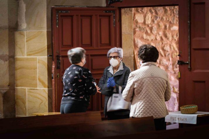Foto 1 - La Junta notifica 13 nuevos casos de Covid en Castilla y León