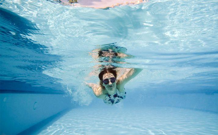Foto 1 - La Junta publica una guía para piscinas de uso público en condiciones de seguridad ante el virus