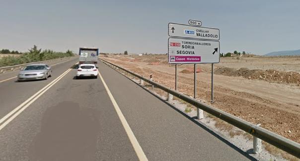 Foto 1 - Con la Nueva Normalidad habrá movilidad en toda Castilla y León