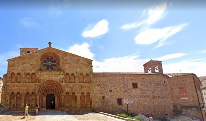 Foto 1 - Autorizadas reformas en el convento de las Clarisas