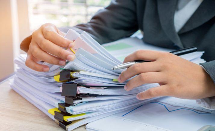 Foto 1 - La Junta tramita 58 peticiones de acceso a la información en los dos primeros meses del estado de alarma