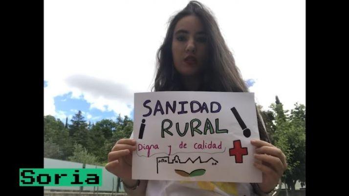 Foto 1 - Clamor digital por la sanidad rural