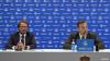 Rueda de prensa del presidente del Deportivo, Fernando Vidal.