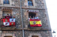 Foto 4 - GALERÍA: Los Reyes de España, en Vinuesa (Soria)