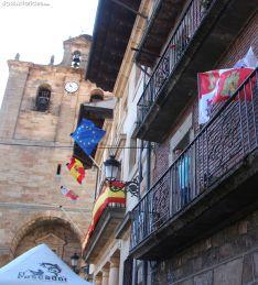 Foto 3 - GALERÍA: Los Reyes de España, en Vinuesa (Soria)
