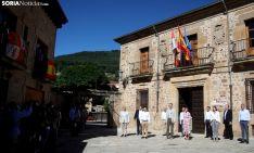 Foto 2 - GALERÍA: Los Reyes de España, en Vinuesa (Soria)