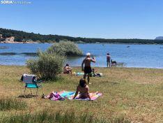 El pantano en el verano del coronavirus
