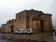 Iglesia de Campanario.