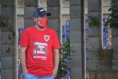 Foto 9 - FOTOS: La afición y la ilusión inundan la entrada al estadio