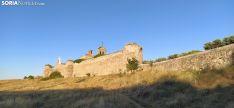 Foto 3 - Fotos: Soria desde la Sierra Santa Ana y el Mirón