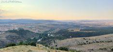 Foto 5 - Fotos: Soria desde la Sierra Santa Ana y el Mirón