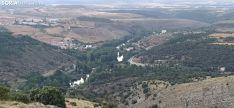 Foto 6 - Fotos: Soria desde la Sierra Santa Ana y el Mirón