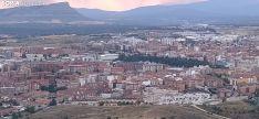 Foto 9 - Fotos: Soria desde la Sierra Santa Ana y el Mirón