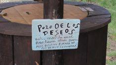 Bosque mágico de San Leonardo de Yagüe. A.G.