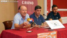 Luis Oliver, en una imagen de archivo. /SN