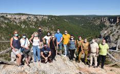 Foto 3 - Los héroes del SAMUR visitan Numancia