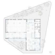 Foto 8 - El centro social de Noviercas, finalista de los Premios FAD Arquitectura 2020