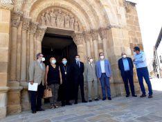Presentación del programa de Apertura de Museos.