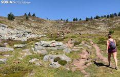 Excursión al Pico Urbión este sábado 25 de julio.