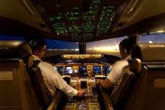 Foto 2 - Una escuela de pilotos de avión se instalará en el Aeródromo de Garray