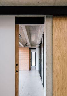 Foto 4 - El centro social de Noviercas, finalista de los Premios FAD Arquitectura 2020