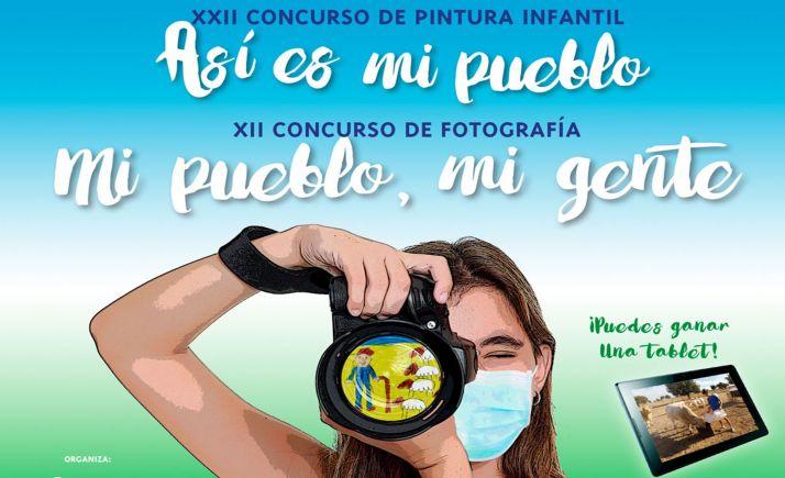 Foto 1 - ASAJA convoca sus concursos de dibujos y fotos para niños y jóvenes, con la colaboración de la Fundación De Castilla y León