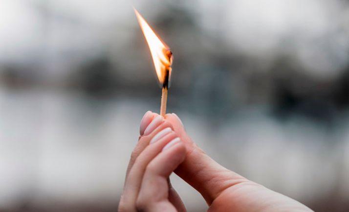 Foto 1 - Un bando prohibe encender fuego en el término municipal de la capital